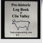 Pre Historic Log Book of Coa Valley