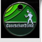 GeocacherZONE Pathtag