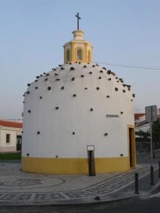 Capela Calvário