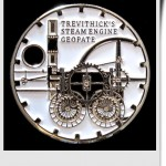 Trevithick's Steam Engine | GEOPATE | Greatest Inventions Club