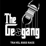 The_GeoGang Travel Bug Race
