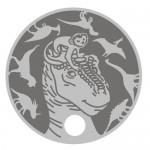 DINOSAUR – GEOPATE – Disney Classics Club