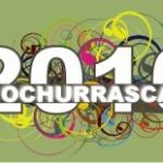 Geochurrascada 2010 Geocoin