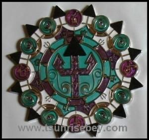 Neptunes Compass Tsun edition